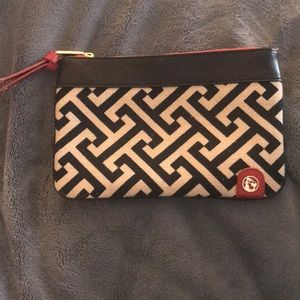 Spartina 449 wallet/hand bag